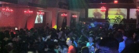Velvet Room Nightclub is one of Nightlife....