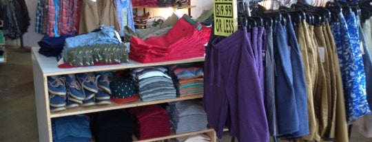 Clothing stores on guadalupe austin