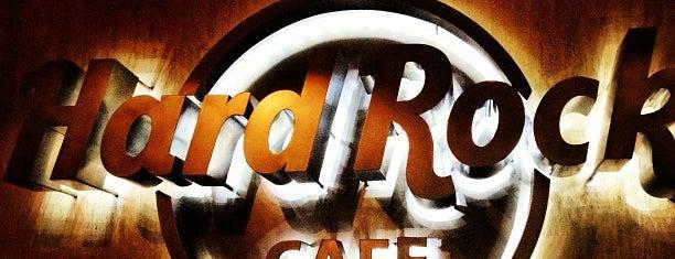 Hard Rock Cafe Mallorca is one of Tips de los oyentes.