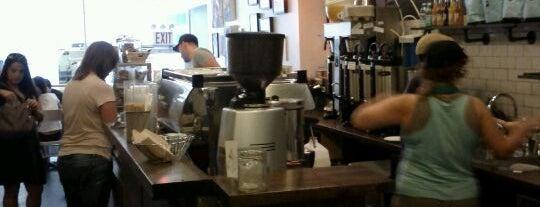 Joe is one of Coffee worth drinking.
