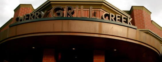 Cherry Creek Grill is one of The 20 best restaurants in Denver, Colorado.