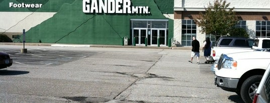 Gander Mountain is one of All-time favorites in United States.