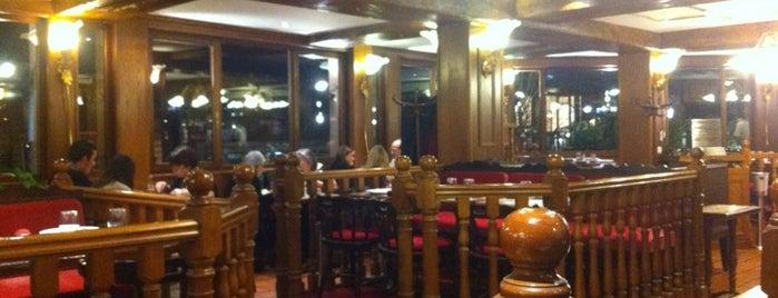 Taverne Maitre Kanter is one of Top picks for French Restaurants.