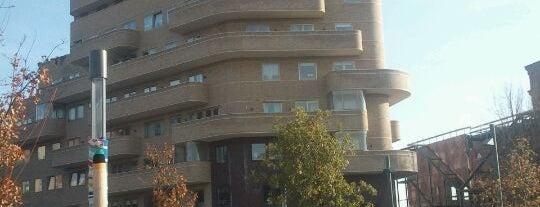 Architectuur Enschede #4sqCities
