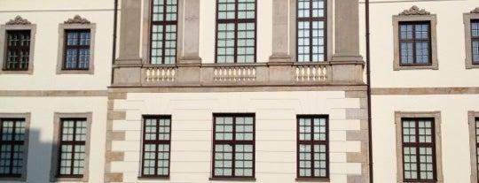 Muzeum Fryderyka Chopina is one of StorefrontSticker #4sqCities: Warsaw.