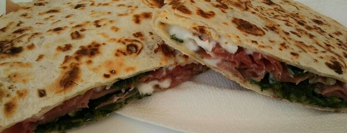 Piadineria Peter Pan is one of Take Away (or not) consigliati! (Italia).