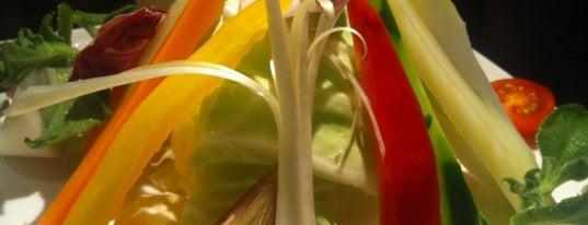 野菜料理と果物カクテル BAR & DINING JAYCO is one of Herbivoreバッジを手に入れろ.