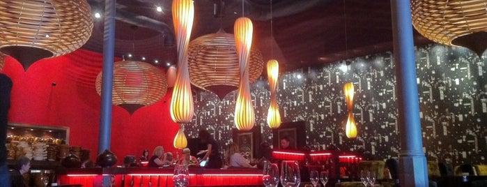 Best restaurants in Prague