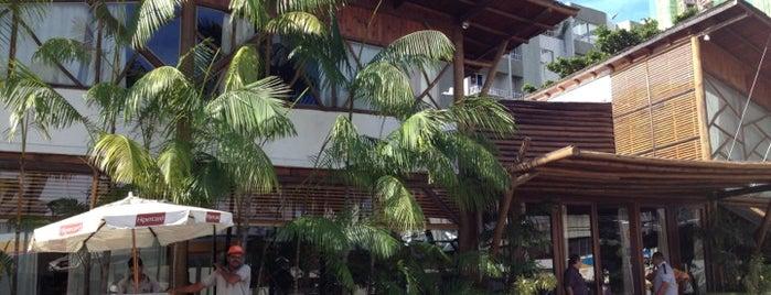 Restaurante Papa Capim is one of Best Restaurants Recife/Melhores Restaurantes.