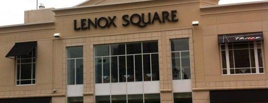 Lenox Square is one of #myhints4Atlanta.