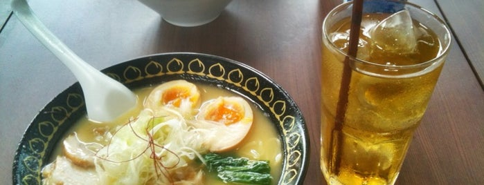 Ramen Champions is one of Japanese Haven.