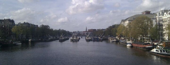 Hogesluis (Brug 246) is one of Bridges in the Netherlands.