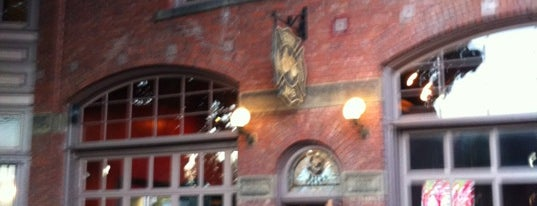 Engine House No. 9 is one of Craft Beers Pubs in Tacoma.