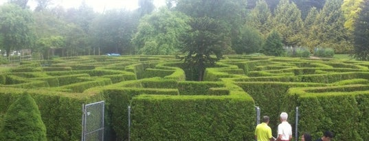VanDusen Botanical Garden is one of Awesomest Spots NYC & Beyond.