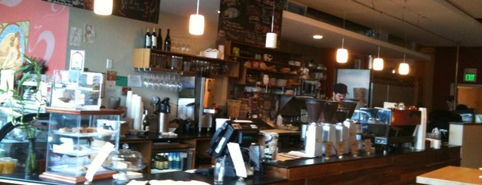 Epicenter Cafe is one of CA Trip '11.
