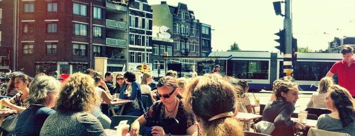 Brandstof is one of My favorites in Amsterdam.