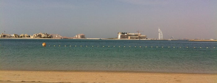 Palm Jumeirah is one of Best places in Dubai, United Arab Emirates.