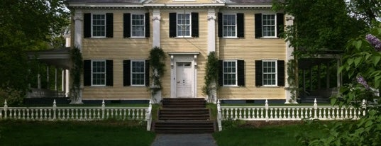 Longfellow National Historic Site is one of Nearby Neighborhoods: Harvard Square.