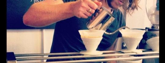 Urban Coffee Company is one of /r/coffee.