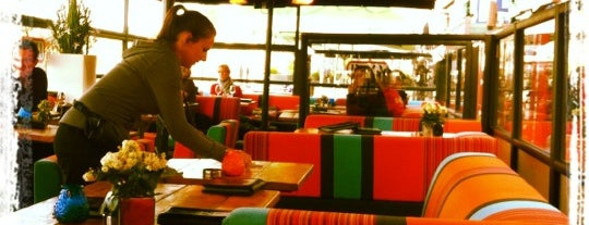 Grand-Café Riva is one of Must-visit Drinks in Nijmegen.