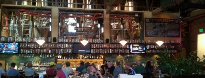 Walnut Brewery is one of Colorado Breweries.