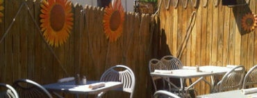 Laredo Restaurant is one of ♥ Cleveland Park.