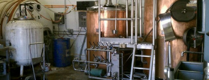 Northshire Brewery is one of Vermont breweries.