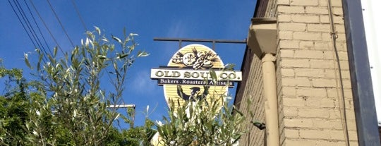 Old Soul Co. is one of Sacramento Bee recommendations.