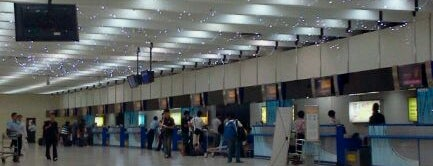 Soekarno Hatta International Airport (CGK)