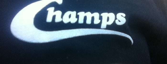 Champs Sports Bar is one of Lakeland to-do.