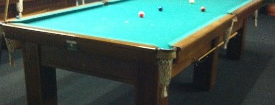 Estrela do Rudge Snooker Bar is one of Veja Comer & Beber ABC - 2012/2013 - Bares.