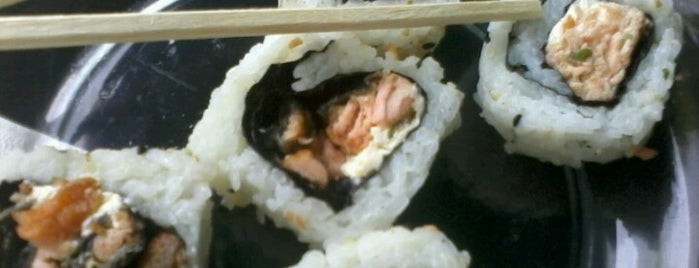 Tokio is one of Sushi em Campão.