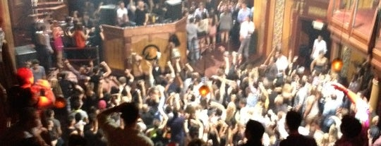 Opera Nightclub is one of Atlanta.