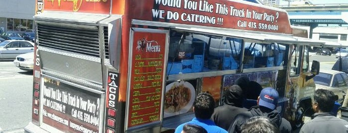 El Tonayense Taco Truck is one of Guide to San Francisco's best spots.