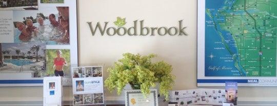 Woodbrook is one of Neal Communities.