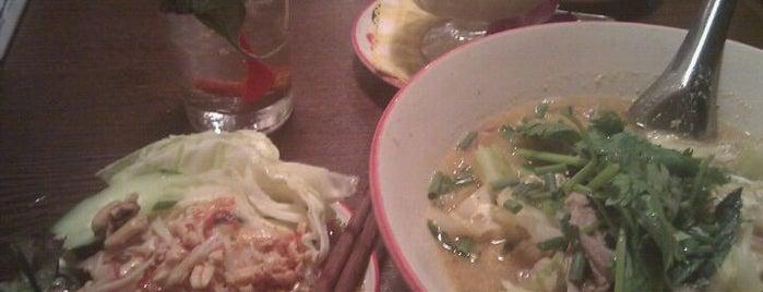 THAI FOOD MARKET Siam Talart is one of Asian Food.