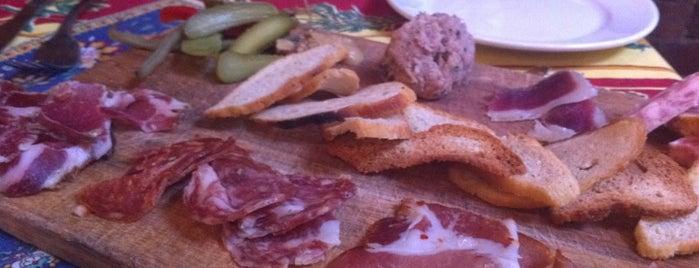 La Palette is one of Restaurants.