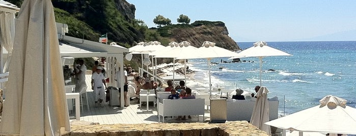 Bousoulas Beach Bar is one of For summer*.