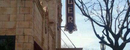 Ambler Theater is one of Philadelphia Neighborhoods & Suburbs.