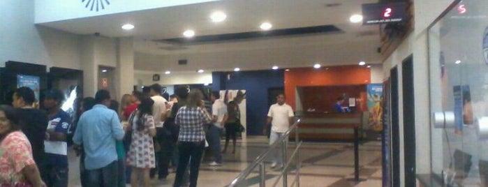 Moviecom is one of Shopping Pátio Belém.