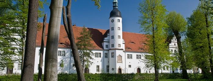 Schloss Zabeltitz is one of Burgen und Schlösser.