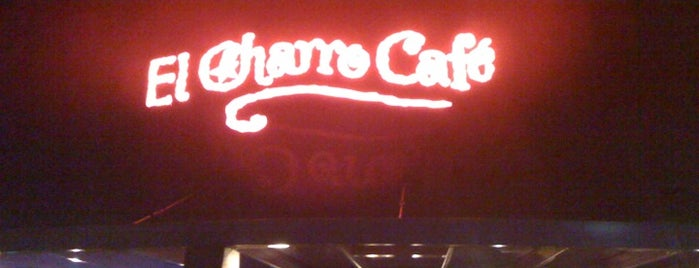 El Charro - Oro Valley is one of South & SW Old-Timey Bars, Cafes, and Restaurants.