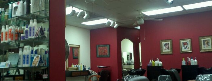 Avalon Hair Styling is one of Gary's List.