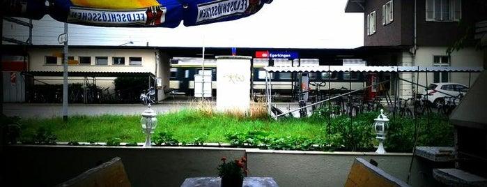Bahnhof Egerkingen is one of Bahnhöfe Top 200 Schweiz.