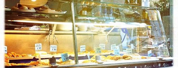 Rekons is one of Sandwich, hamburguesas y otras cosas rápidas.