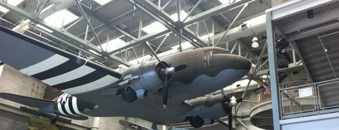 The National WWII Museum is one of Our 48 Hour New Orleans Trip.