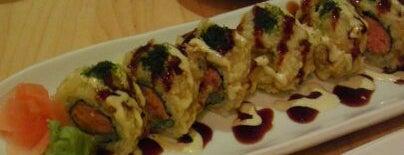 Sushi Kushi Toyo is one of Asian, Eastern & Fusion.