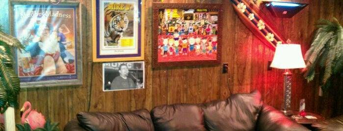 Tiki Bar & Grill is one of Shreveport.