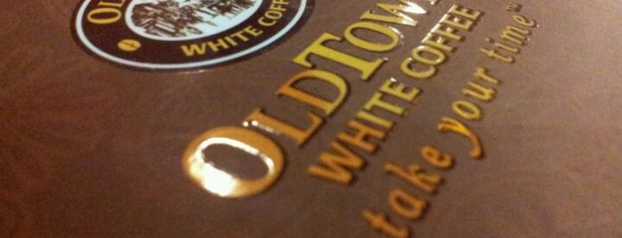 OldTown White Coffee is one of Top 10 dinner spots in Kota Kinabalu, Malaysia.