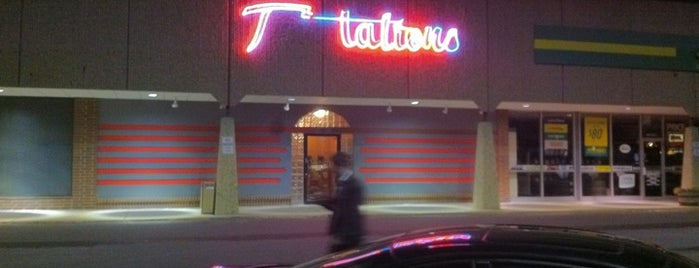 Temptations Nightclub is one of Favorite affordable date spots.